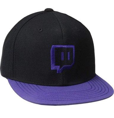Twitch 休閒帽
