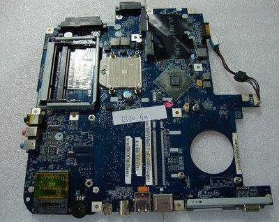 阿牛電腦=新竹筆電維修=ACER 5520 GM 主機板 良品 另有面板更換筆電故障不開機泡水當機維修