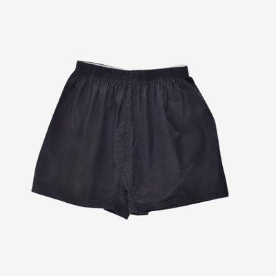 West Point Pepperell GYM shorts 美國製 W24~34 黑 慢跑 短褲 膝上 健身 極短