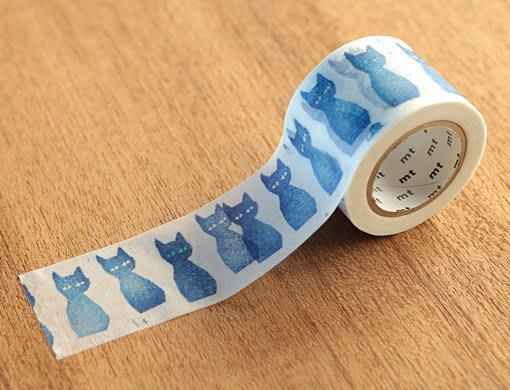 《散步生活雜貨-和紙膠帶》日本 mt mina perhonen系列 紙膠帶 35mm 單捲-MTMINA37