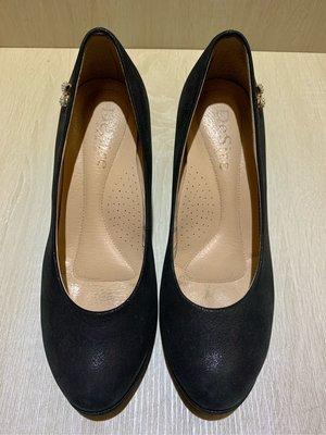 DeSire專櫃女鞋6號半 女用高跟鞋 高跟鞋 鞋