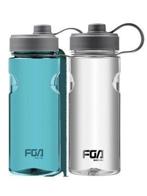 ZIHOPE 富光大容量便攜塑料水杯太空杯隨手杯2000ML運動杯子戶外水壺杯子ZI812
