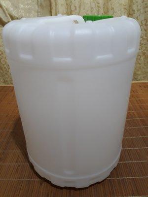 果糖桶 滿水位20公升水桶 可裝山泉水 有清洗