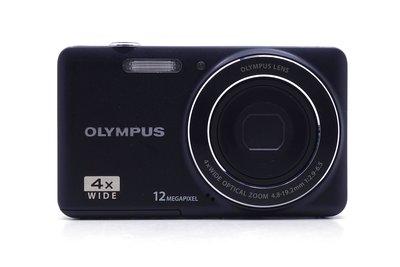 【台中青蘋果】Olympus VG-110 二手 1200萬畫素 數位相機 #18692