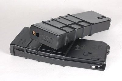 JHS((金和勝 生存遊戲專賣))台製 KJ M4 瓦斯彈匣 3112