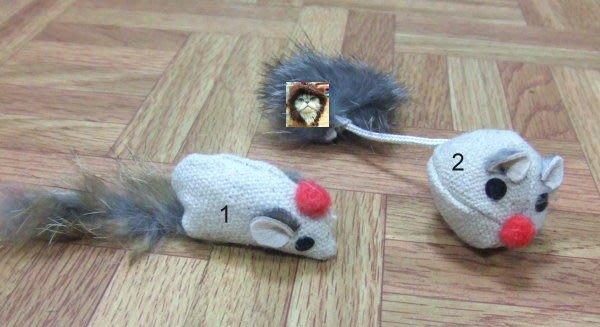 **貓狗芝家**《貓草長尾鼠》2款 貓貓最愛 消費滿1500元免運費