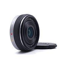 【台中青蘋果】Panasonic Lumix 14mm f2.5 二手鏡頭 定焦鏡 #58559