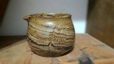 (00229)手拉胚絞胎茶海