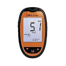 【廿一】瑞士品牌 FORA 福爾 6合1 E世代血糖機 尿酸/血糖/血比容/血紅蛋白/血酮/膽固