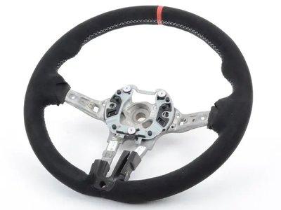 【樂駒】BMW 原廠 M Performance X5 F15 X6 F16 方向盤 Steering wheel
