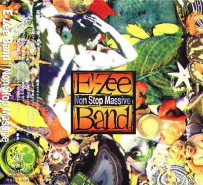 八八 - E-ZEE BAND - Non Stop Massive - 日版
