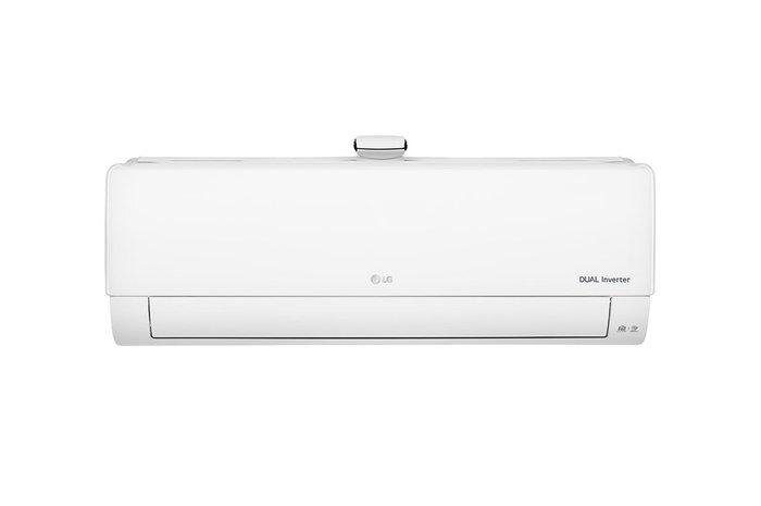 【棋杰電器】LG LSN43AHP_LSU43AHP DUALCOOL雙迴轉變頻空調-豪華清淨型