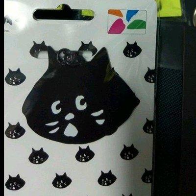 立體 黑貓頭 NYA 聯名款 聯名卡 悠遊卡 三麗鷗 凱蒂貓 hello kitty Melody cat 交通卡 儲值卡 捷運卡 公車卡 火車卡 motogp