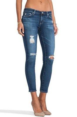 現貨2526♥ Mother ♥ 美國代購Olivia Palermo ag穿AG7Adrianolegging 牛仔褲