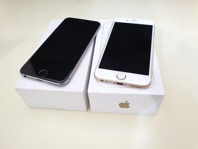 ☆誠信3C☆金色 最便宜2500  32G APPLE iPhone 6  4.7吋4g lte全頻 指紋辨識