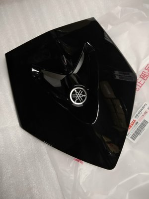 YAMAHA 山葉 原廠 勁戰 四代 盾牌 大盾 大盾牌 (亮黑)另售其他顏色