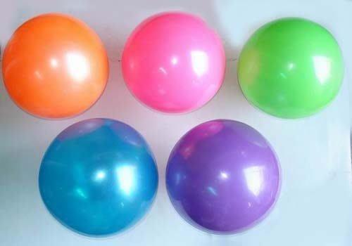 皮拉提斯球/韻律球/按摩球,按摩、瑜珈、運動、復健、減肥的好幫手喔!大小皆有~~