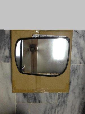 正廠 福特 ESCAPE 06 08 馬自達 TRIBUTE 06 08 後視鏡片 後視鏡玻璃 鏡片玻璃 ( 附座)