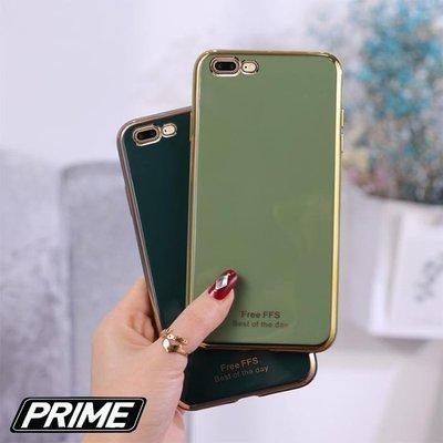 【Prime Shop】蘋果iphone11 XS MAX XR電鍍6D手機套保護軟殼TPU 7 8 6s pllus