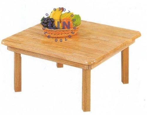【品特優家具倉儲】◎A405-05和室桌折腳和室桌3*3尺優惠價