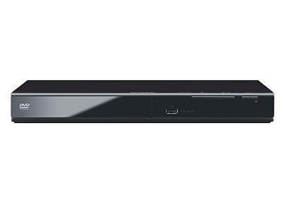 祥富科技家電 Panasonic 國際牌 DVD 播放機 DVD-S500GT