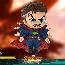 全新 Hot toys 奇異博士 Doctor Strange 復仇者聯盟: 無限之戰 Cosbaby COSB494