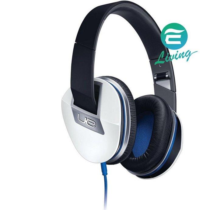 【易油網】Logitech UE 6000 耳機 Ultimate Ears 全新正廠羅技耳機 黑白都有