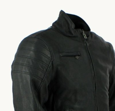 Dainese Bryan leather jacket pelle Italy 丹尼斯  真皮 皮夾克 羅西小舖