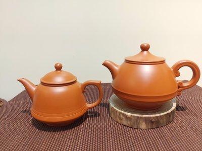 MIT台灣製 鶯歌陶藝師 林永輝老師 純手工手拉坯茶壺