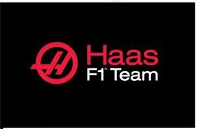 Haas F1車隊旗