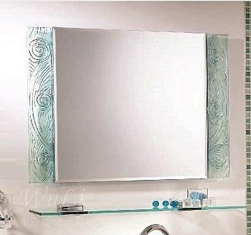 華冠牌 HM-024 防霧化妝鏡(浴鏡、防蝕明鏡) 浴室用化妝鏡 其他衛浴用鏡子 還有浴室用置物架另詢 台中市