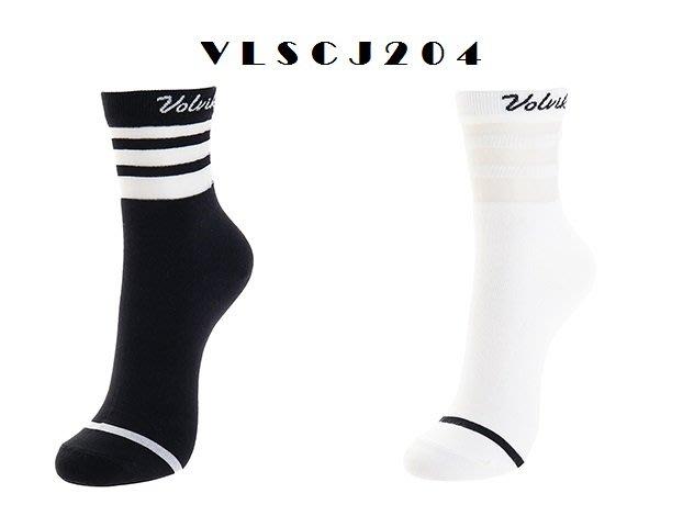 藍鯨高爾夫 Volvik 高爾夫運動襪  女短襪 VLSCJ204