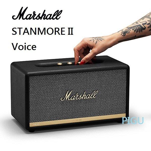 平廣 Marshall STANMORE II Voice 藍芽喇叭 台公司貨 另售KLIBURN JBL 100 耳機