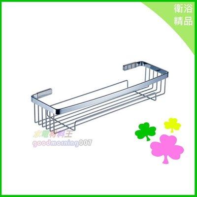 ☆水電材料王☆ 不鏽鋼置物架 浴室 廚房 收納 精品 【C005】