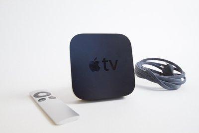 最高CP值+保固6個月※台北快貨※蘋果電視三代 Apple TV3 TV 3 A1427 (MD199LL/ A) 台北市