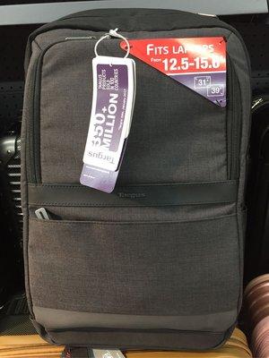 """(全新)(包順豐自取)Targus 12.5-15.6"""" CitySmart Multi-Fit Essential Backpack"""