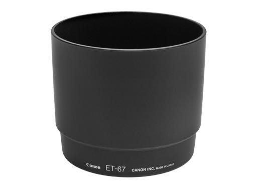 ☆eWhat億華☆原廠 Canon ET-67 遮光罩~(EF 100mm Macro F2.8 用) 免運 現貨【1】