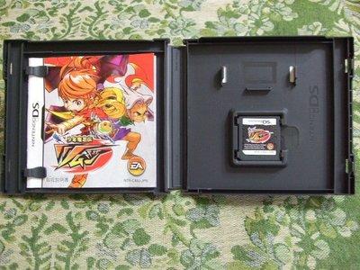 ※ 現貨『懷舊電玩食堂』《正日本原版、盒裝、3DS可玩》【NDS】少年鬼忍傳炫風