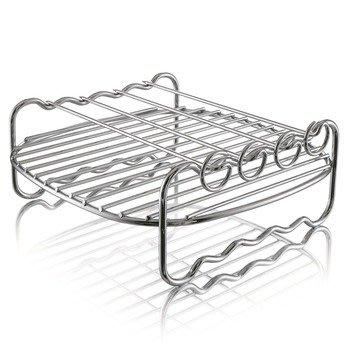 【JM媽咪】costco好市多代購 飛利浦健康氣炸鍋專用雙層串燒架 (HD9904) (適用於HD9220)