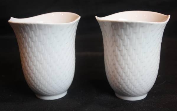 Meissen 神奇波浪紋 水杯茶杯 專櫃價5000元