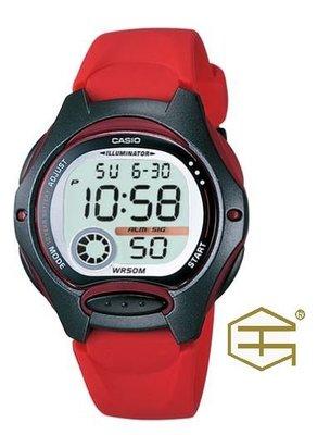 【天龜】CASIO 十年電力兒童錶款 LW-200-4A 台中市