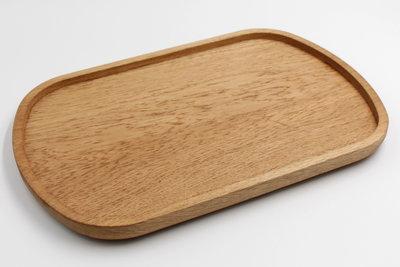 質感實木訂製菜盤(大) 火鍋盤 肉盤 裝飾盤 西點盤 甜點盤 木盤 防溢出設計