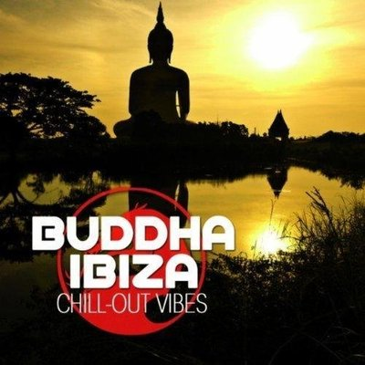 音樂居士*Buddha Ibiza Chill Out Vibes*CD專輯