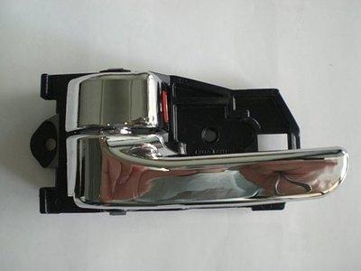 *HDS*豐田 GOA CAMRY ( 97- 01) 98 99 00 ( 鍍鉻) 車門內把手 內門把 內手把 內把手
