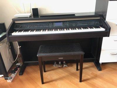 YAMAHA Calvinova CVP 401 Digital Piano 數碼電子鋼琴