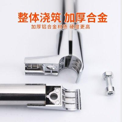 25鋼管不鏽鋼管連接件衣架貨架配件鏈接固定件圓管卡扣三通接頭