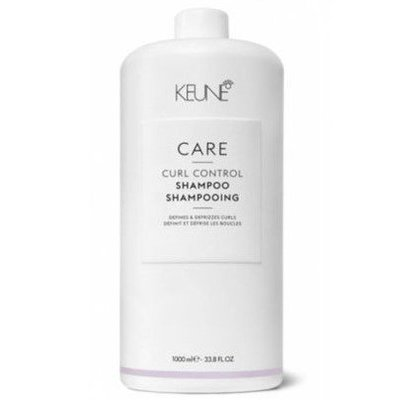 KEUNE C9波紋洗髮精+壓頭 1000ml 捲髮用 公司貨 【小7美妝】