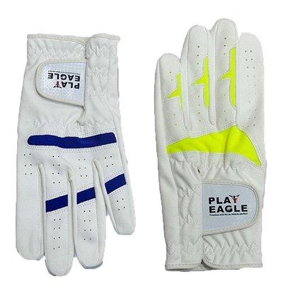 萌時尚men's Golf Gloves Left Hand Soft Breathable Anti slip glove