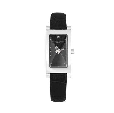 99 2L 古典黑女錶真愛典藏日本原裝機芯范倫鐵諾古柏 Valentino Coupeau
