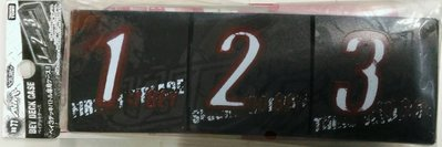 變形金剛~日本 TAKARATOMY  超級 戰鬥陀螺 鋼鐵奇兵 BB-77 3對3競技專用盒 收納盒
